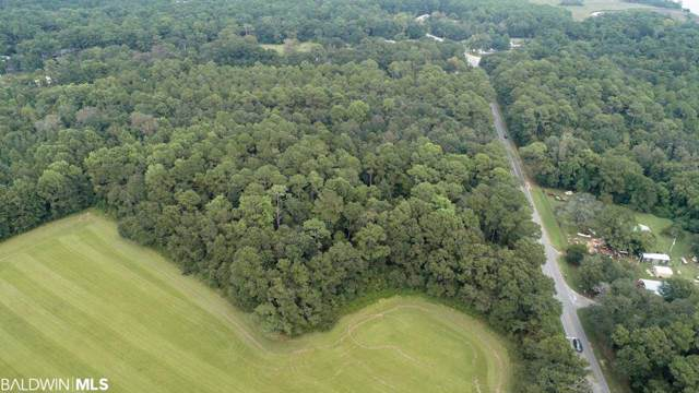 0 Bon Secour Highway, Bon Secour, AL 36511 (MLS #289200) :: ResortQuest Real Estate