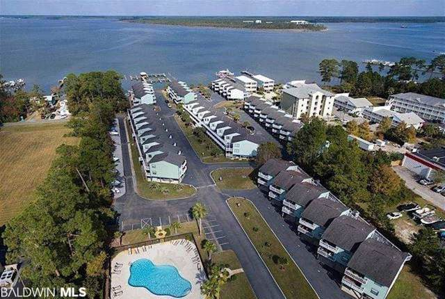 25861 Canal Road #87, Orange Beach, AL 36561 (MLS #289218) :: Coldwell Banker Coastal Realty