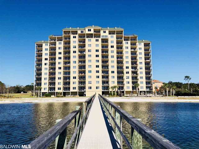 10335 Gulf Beach Hwy #702, Pensacola, FL 32507 (MLS #289234) :: ResortQuest Real Estate