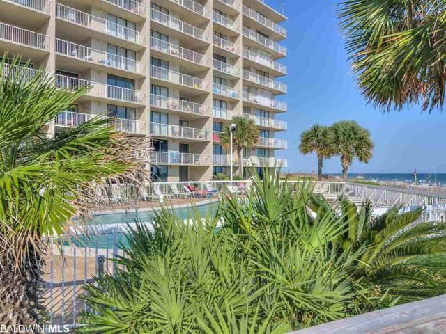 24522 Perdido Beach Blvd #3606, Orange Beach, AL 36561 (MLS #289241) :: ResortQuest Real Estate