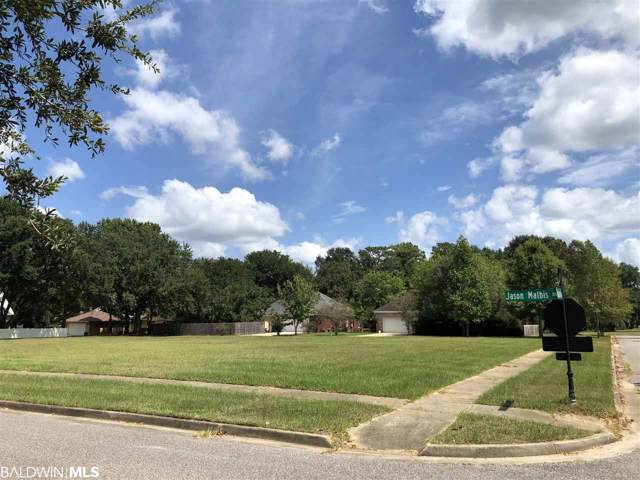 0 Jason Malbis Blvd, Daphne, AL 36526 (MLS #289243) :: Ashurst & Niemeyer Real Estate