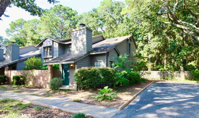389 Club House Drive C1, Gulf Shores, AL 36542 (MLS #289250) :: ResortQuest Real Estate
