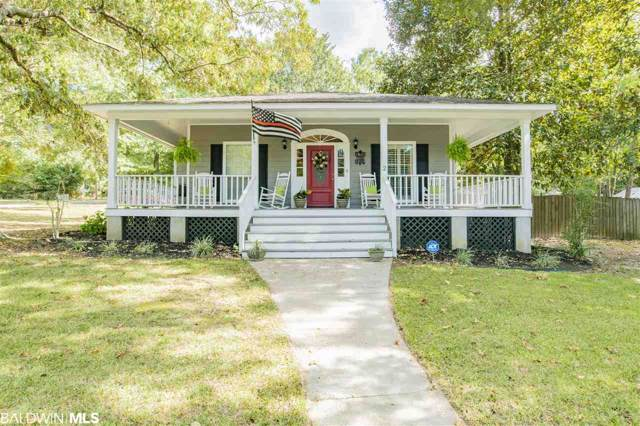 2 Soldier's Route, Spanish Fort, AL 36527 (MLS #289261) :: The Kim and Brian Team at RE/MAX Paradise