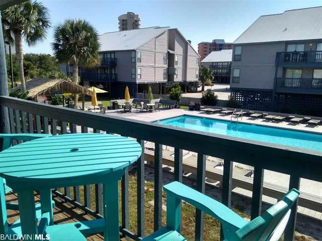 26115 Perdido Beach Blvd 7A, Orange Beach, AL 36561 (MLS #289270) :: The Kathy Justice Team - Better Homes and Gardens Real Estate Main Street Properties
