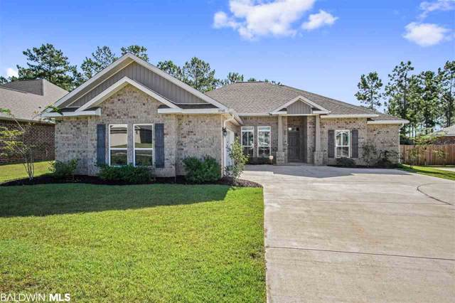 31548 Hoot Owl Road, Spanish Fort, AL 36527 (MLS #289318) :: Gulf Coast Experts Real Estate Team