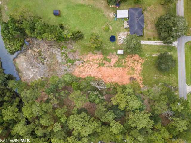 16822 Witt Rd, Bon Secour, AL 36511 (MLS #289332) :: ResortQuest Real Estate