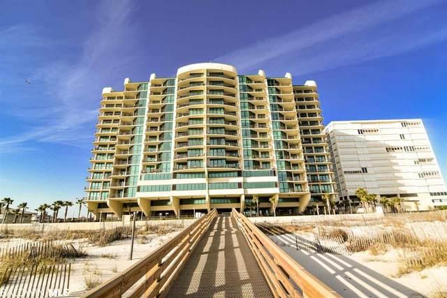 29488 Perdido Beach Blvd #307, Orange Beach, AL 36561 (MLS #289340) :: ResortQuest Real Estate