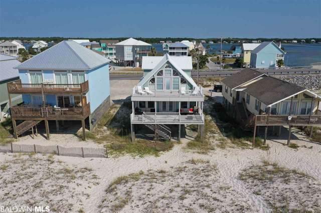 1709 W Beach Blvd, Gulf Shores, AL 36542 (MLS #289361) :: Coldwell Banker Coastal Realty