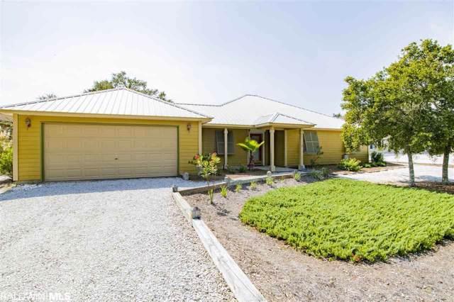 4612 Bayou Court, Orange Beach, AL 36561 (MLS #289414) :: Jason Will Real Estate