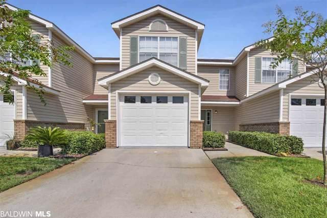 1517 Regency Road #143, Gulf Shores, AL 36542 (MLS #289547) :: Ashurst & Niemeyer Real Estate