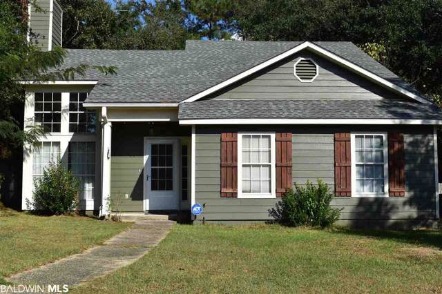 207 Montclair Loop, Daphne, AL 36526 (MLS #289553) :: Jason Will Real Estate