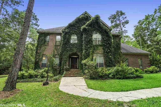 1304 Marks Av, Bay Minette, AL 36507 (MLS #289579) :: Elite Real Estate Solutions