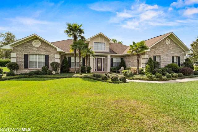 5126 Glenshire Dr, Loxley, AL 36551 (MLS #289580) :: Gulf Coast Experts Real Estate Team