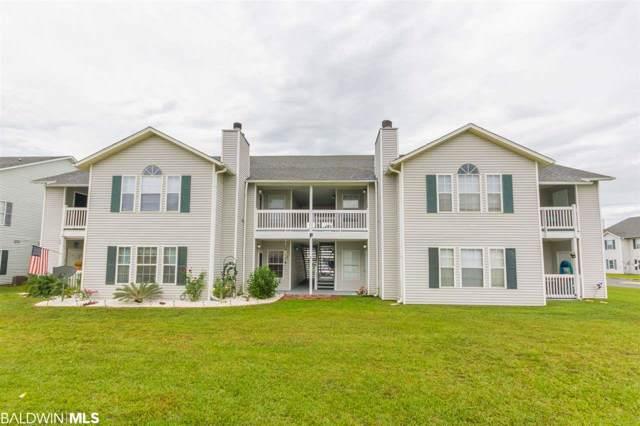 6194 St Hwy 59 F5, Gulf Shores, AL 36542 (MLS #289661) :: ResortQuest Real Estate