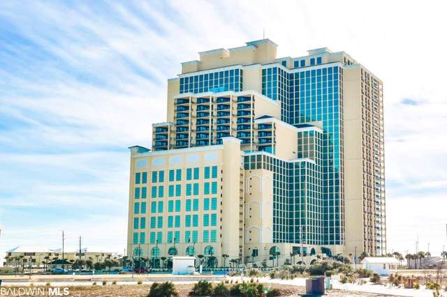 23450 Perdido Beach Blvd #902, Orange Beach, AL 36561 (MLS #289701) :: Elite Real Estate Solutions