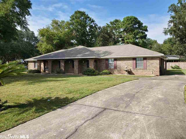 120 W 12th Avenue, Gulf Shores, AL 36542 (MLS #289724) :: Elite Real Estate Solutions