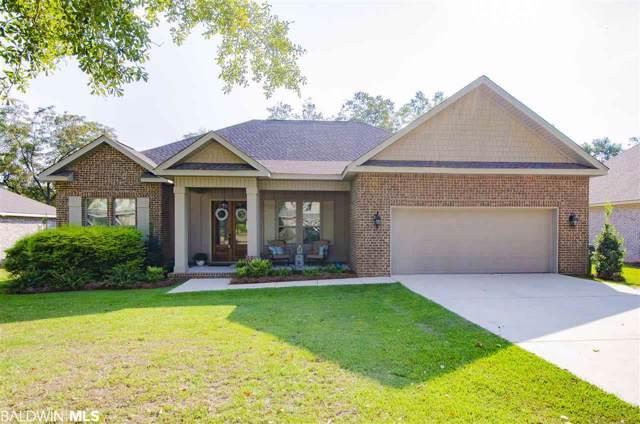 21460 Roundhouse Road, Fairhope, AL 36532 (MLS #289731) :: Elite Real Estate Solutions