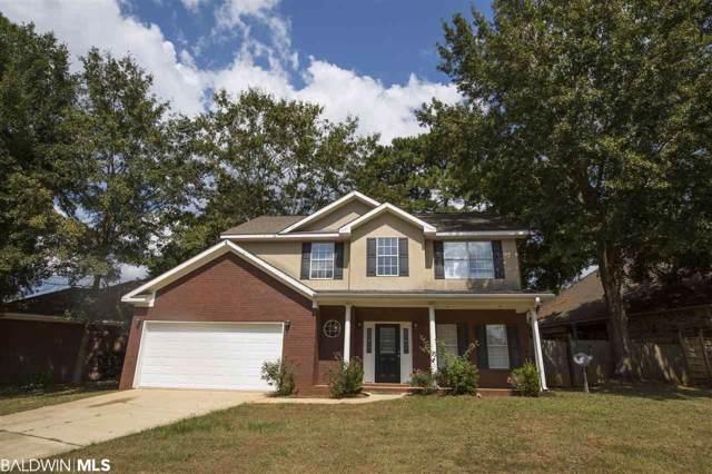 27572 Claiborne Circle, Daphne, AL 36526 (MLS #289778) :: Jason Will Real Estate