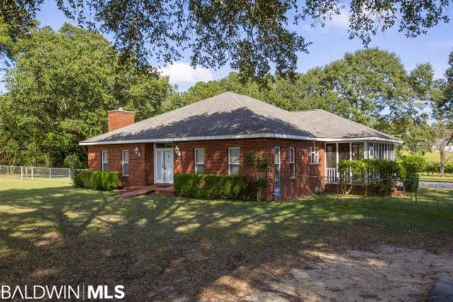 19973 Adams Acres  Road, Robertsdale, AL 36567 (MLS #289840) :: Gulf Coast Experts Real Estate Team