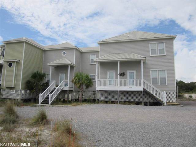 445 S Breakers Lane, Gulf Shores, AL 36542 (MLS #289857) :: Dodson Real Estate Group