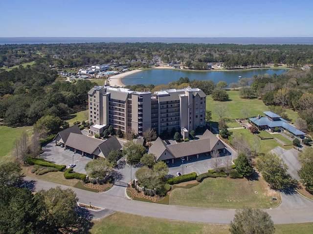 18269 Colony Drive #407, Fairhope, AL 36532 (MLS #289874) :: ResortQuest Real Estate
