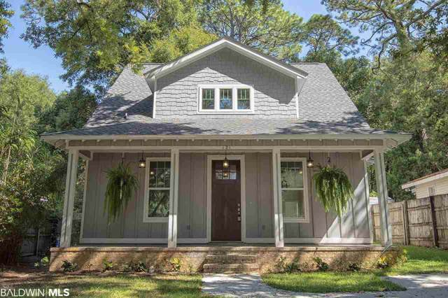 121 White Avenue, Fairhope, AL 36532 (MLS #290049) :: Elite Real Estate Solutions