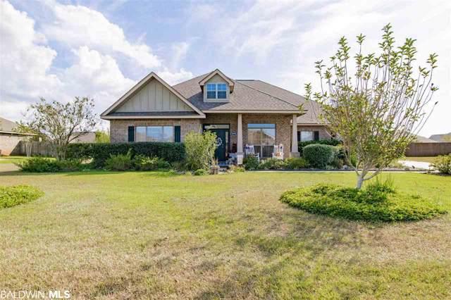 9698 Camberwell Drive, Daphne, AL 36526 (MLS #290052) :: Ashurst & Niemeyer Real Estate