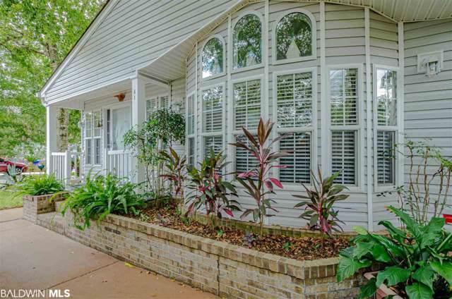 24711 County Road 20, Elberta, AL 36530 (MLS #290070) :: Jason Will Real Estate