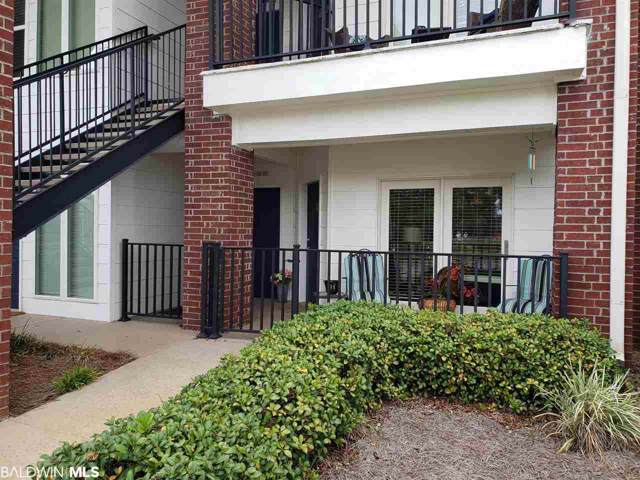 20050 E Oak Road #3803, Gulf Shores, AL 36542 (MLS #290081) :: The Kathy Justice Team - Better Homes and Gardens Real Estate Main Street Properties