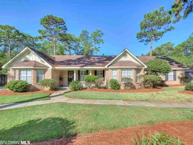 507 Evergreen Street, Fairhope, AL 36532 (MLS #290088) :: Ashurst & Niemeyer Real Estate