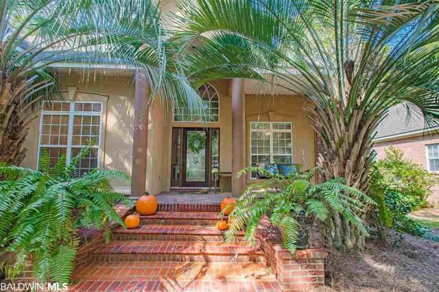 146 Old Mill Road, Fairhope, AL 36532 (MLS #290091) :: Elite Real Estate Solutions
