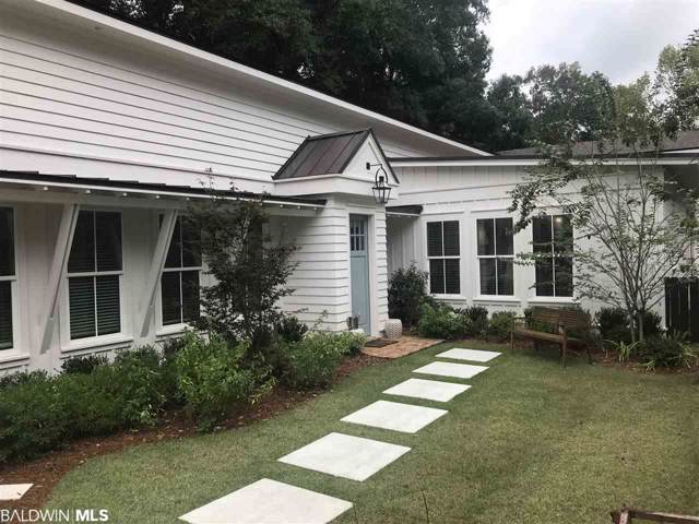 358 S Summit Street, Fairhope, AL 36532 (MLS #290147) :: Elite Real Estate Solutions