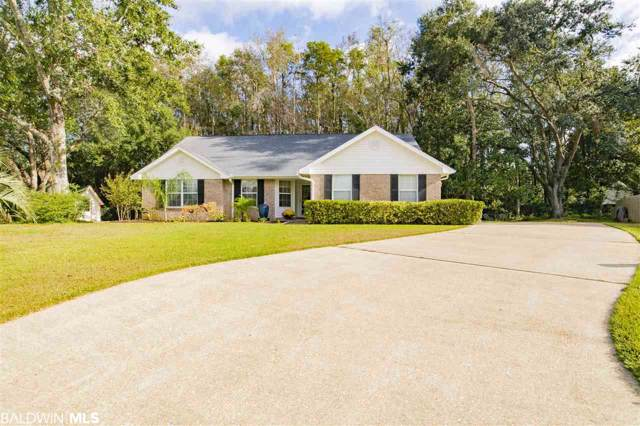 209 Lagrange Court, Foley, AL 36535 (MLS #290166) :: The Kim and Brian Team at RE/MAX Paradise