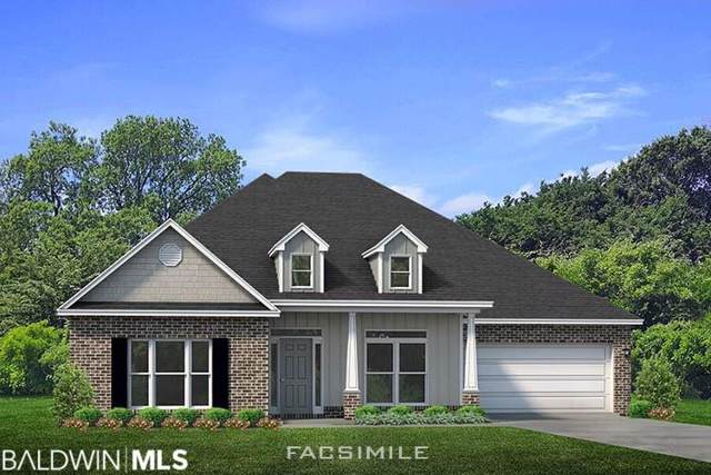 24685 Spectacular Bid Loop #97, Daphne, AL 36526 (MLS #290171) :: Elite Real Estate Solutions