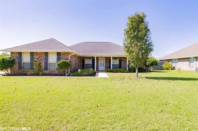 178 Pemberton Loop, Fairhope, AL 36532 (MLS #290199) :: Elite Real Estate Solutions