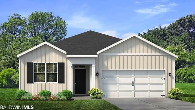 10576 Wales Lane Lot 204, Spanish Fort, AL 36527 (MLS #290218) :: Gulf Coast Experts Real Estate Team