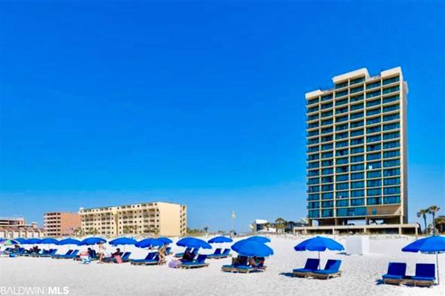 533 W Beach Blvd #1502, Gulf Shores, AL 36542 (MLS #290227) :: JWRE Powered by JPAR Coast & County