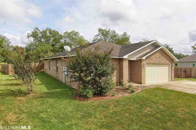 1029 Summerton Drive, Foley, AL 36535 (MLS #290236) :: Jason Will Real Estate