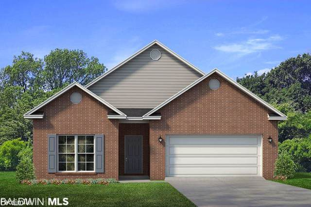 1320 Kairos Loop, Foley, AL 36535 (MLS #290259) :: The Kim and Brian Team at RE/MAX Paradise