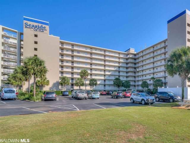 24522- Perdido Beach Blvd #4211, Orange Beach, AL 36561 (MLS #290269) :: Gulf Coast Experts Real Estate Team