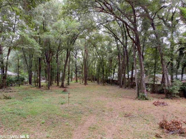 N Mobile Street, Fairhope, AL 36532 (MLS #290286) :: Ashurst & Niemeyer Real Estate