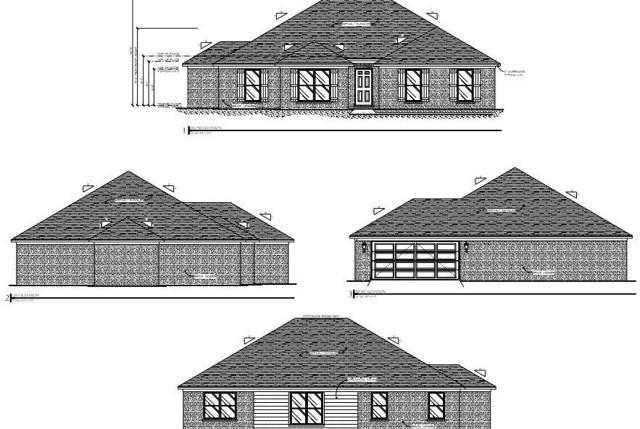 Lot 11 Cord Ave, Bay Minette, AL 36507 (MLS #290359) :: The Dodson Team