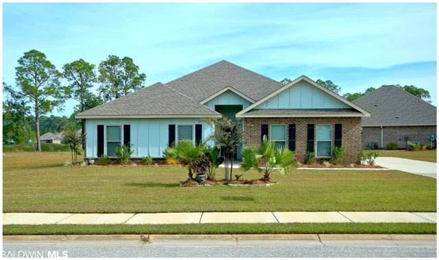 821 Wedgewood Drive, Gulf Shores, AL 36542 (MLS #290473) :: ResortQuest Real Estate