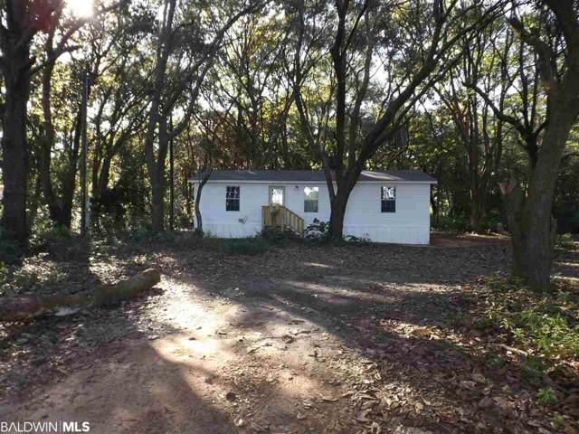 11975 Shady Lane, Foley, AL 36535 (MLS #290519) :: Gulf Coast Experts Real Estate Team