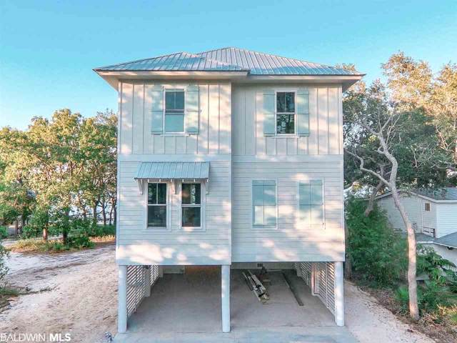 29533 N Bayshore Drive, Orange Beach, AL 36561 (MLS #290560) :: Elite Real Estate Solutions