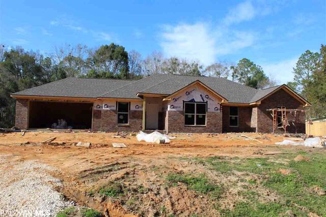 22785 College Avenue, Robertsdale, AL 36567 (MLS #290597) :: Ashurst & Niemeyer Real Estate