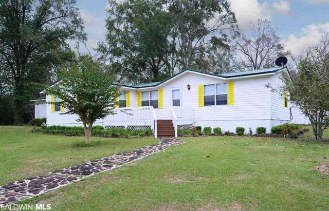24120 Patterson Road, Robertsdale, AL 36567 (MLS #290684) :: Gulf Coast Experts Real Estate Team