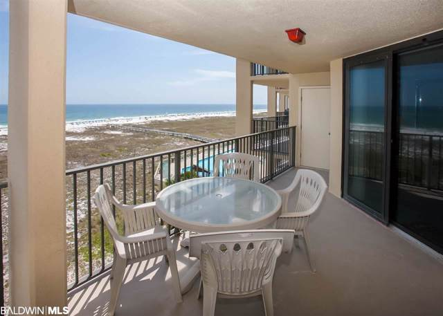 26802 Perdido Beach Blvd #517, Orange Beach, AL 36561 (MLS #290745) :: Gulf Coast Experts Real Estate Team