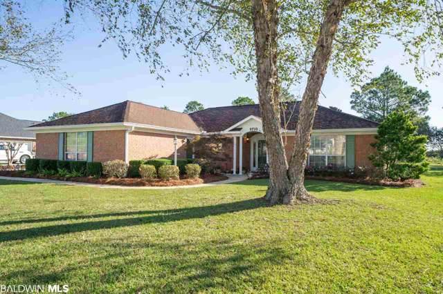 9710 Fairway Drive, Foley, AL 36535 (MLS #290771) :: Elite Real Estate Solutions