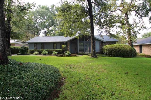 412 Fox Court, Mobile, AL 36608 (MLS #290813) :: Coldwell Banker Coastal Realty